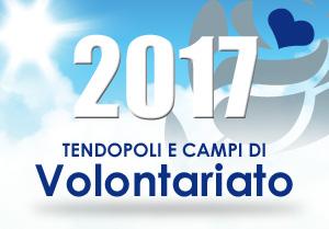 Volontariato 2017