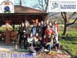 foto gruppo Dicembre-Gennaio